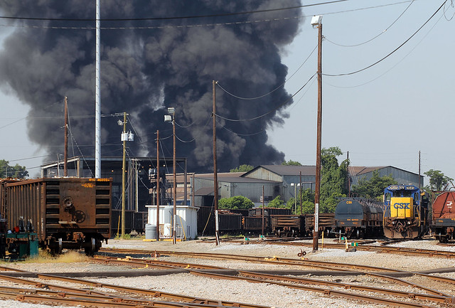 Cayce Fire (1)