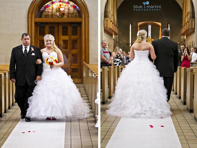 dual bride