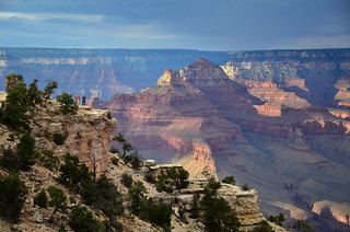Grand Canyon National Park: View from Shoshone Point 8405 | by Grand Canyon NPS
