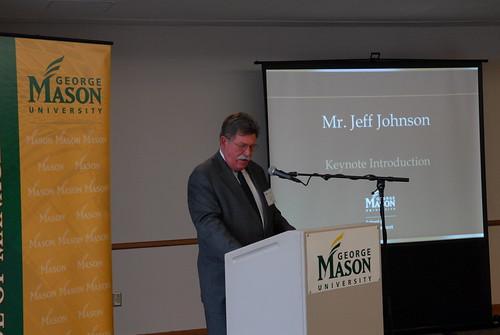 Johnson & Strachan Speaker Series ft. Marc Mentry