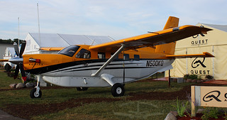 2009 Quest Aircraft Company Llc KODIAK 100 N500KQ