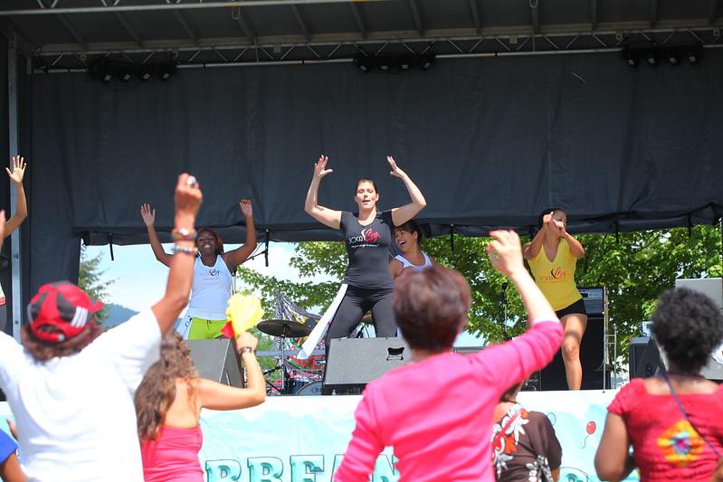 Caribbean Days Festival 2012