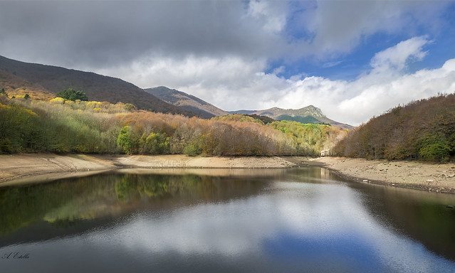 Parque natural del Montseny  _XT20377