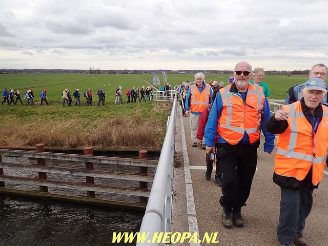 2018-04-04 Amersfoort-zuid     25 Km (87)