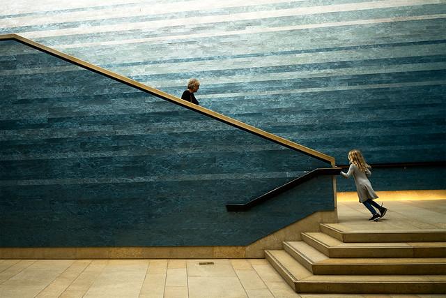 Blanton Staircase