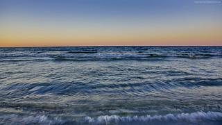 baltic-sea-1920x1080-4k-5k-wallpaper-8k-ostsee-sunset-waves-6192 | by edirnekanki