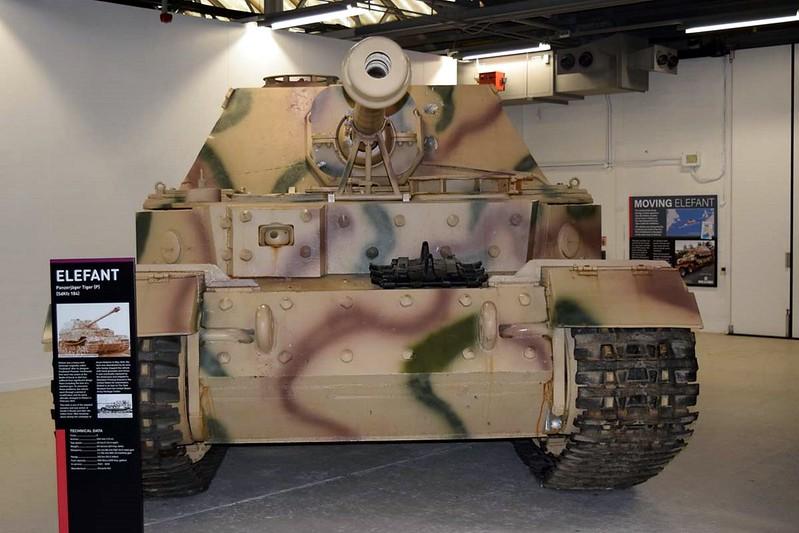 Elefant SdKfz 184 1