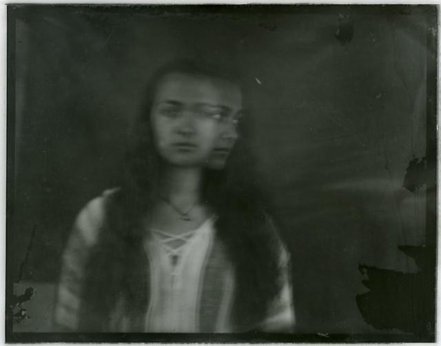 Juliet silver halide print