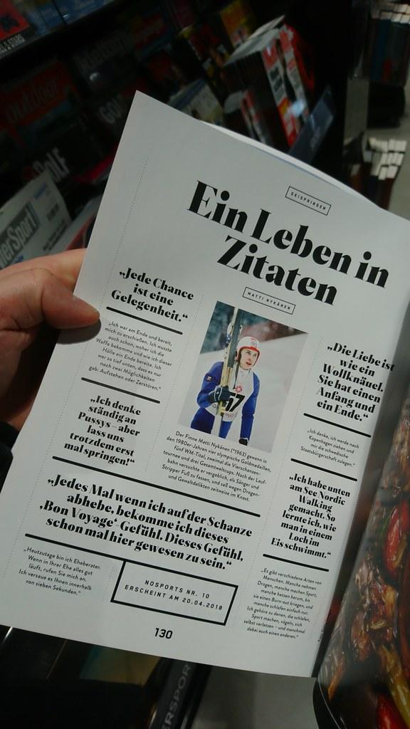 Matti in Zitaten! | Anssi Koskinen | Flickr