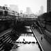 Jump - Seoul, South Korea - Black and white street photography by Giuseppe Milo (www.pixael.com)