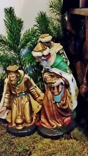 24.12.17 Weihnachtskrippe Dedenbach (2)