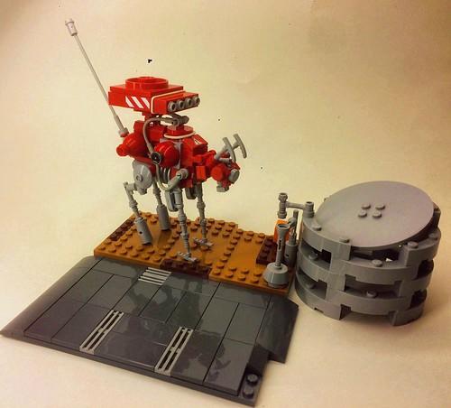 Techno-Hound