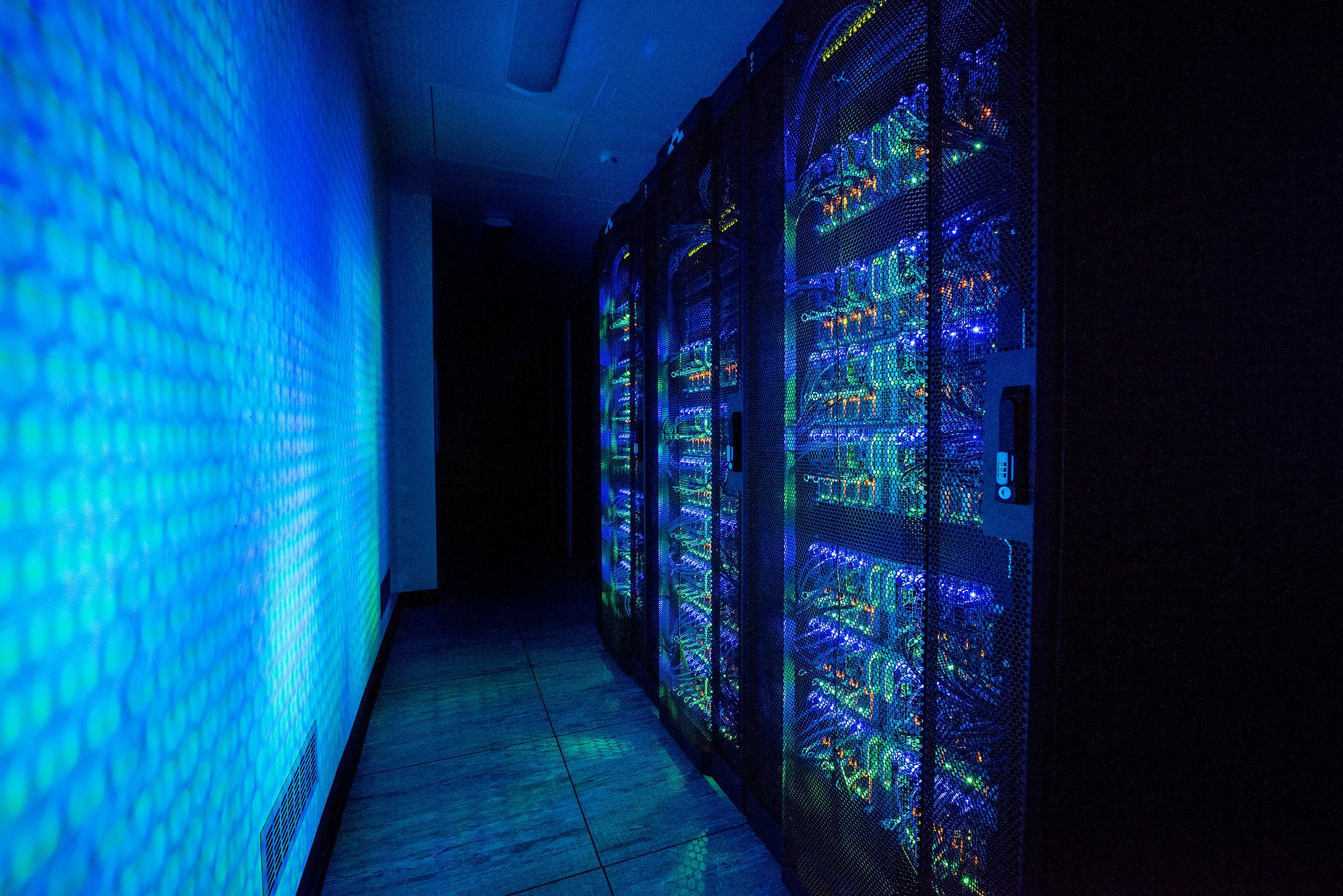 The Balena High Performance Computing HPC system