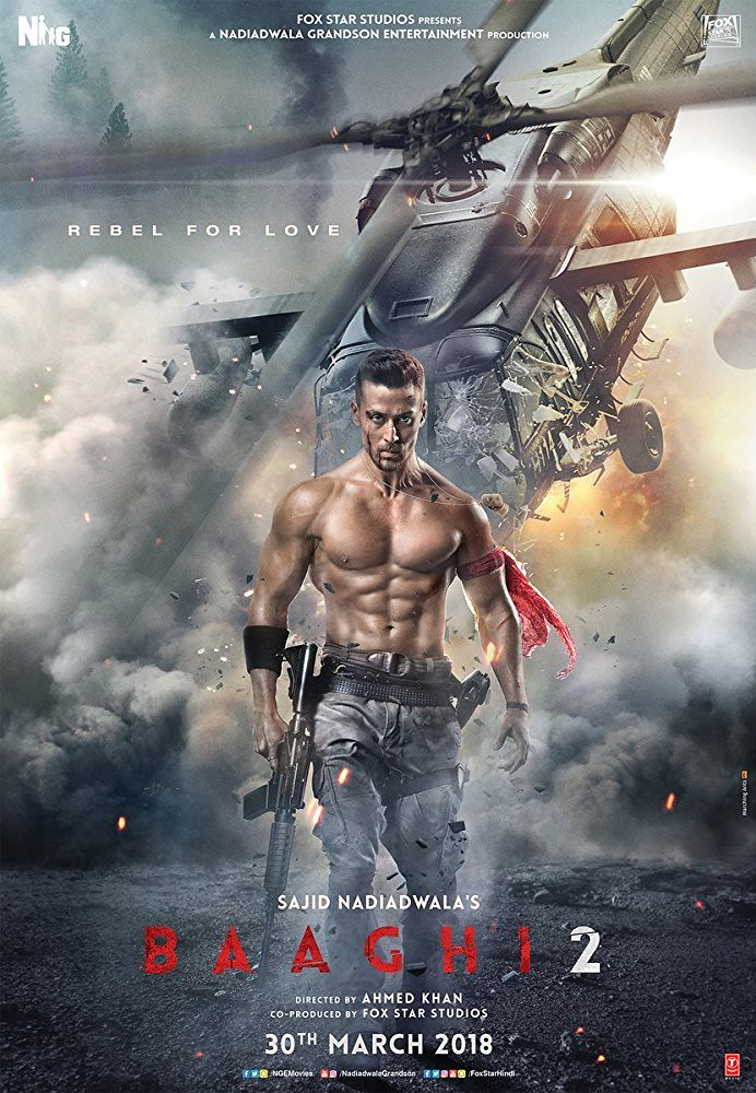 Picture full movie download baaghi 2 in 720p mkv movies