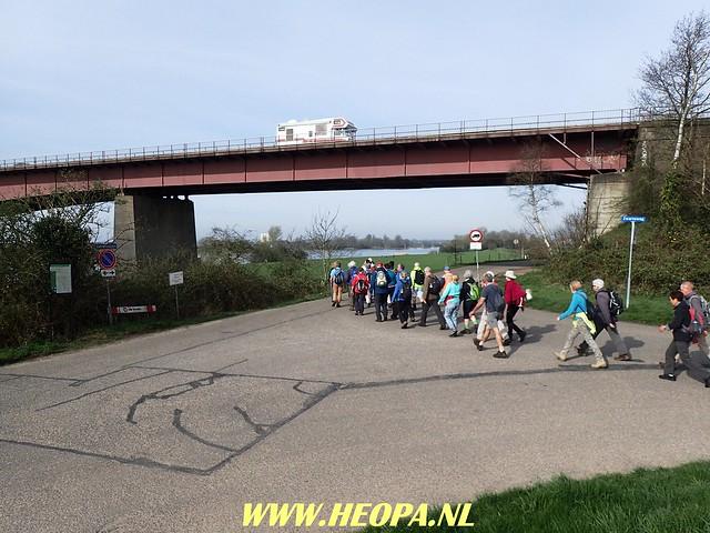 2018-04-10        Rhenen 1e dag      25 Km  (8)
