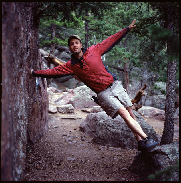 Eric Hatsel | Boulder, CO