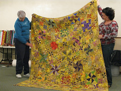 Quilt Retreat Spring '12-21