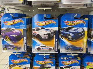 Hot & Popular 2012 Hotwheels Cars