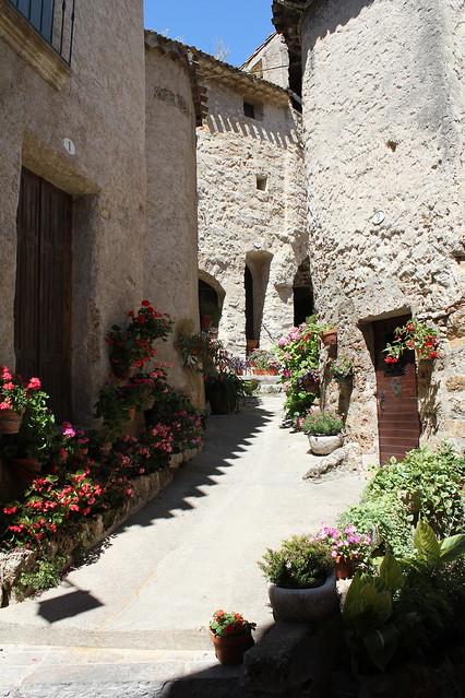 St Guilhem le desert 2