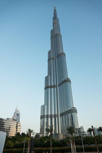 Burj Khalifa | by Dr. Harout