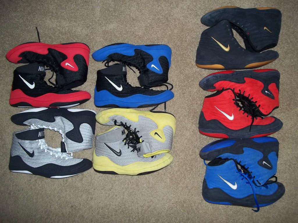 Nike Inflict 2 trifecta \u0026 Nike Inflict