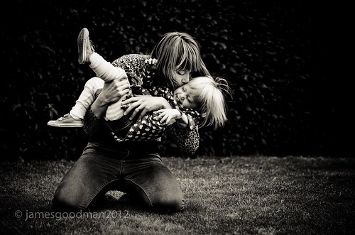 MOTHER | by jamesgoodmanphotography