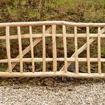 Chestnut Field Gate