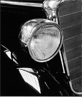 Light and Steelplate