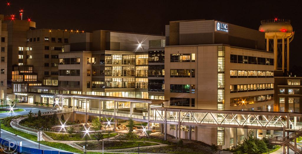 Unc Cancer Center Cancerwalls
