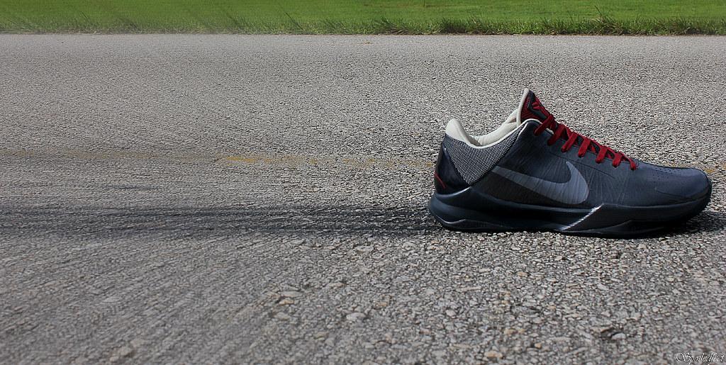 Nike Zoom Kobe V Aston Martin Pack Marvin Dela Cruz Flickr