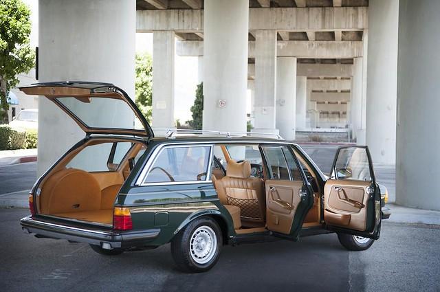 1979 300TD Touring Diesel