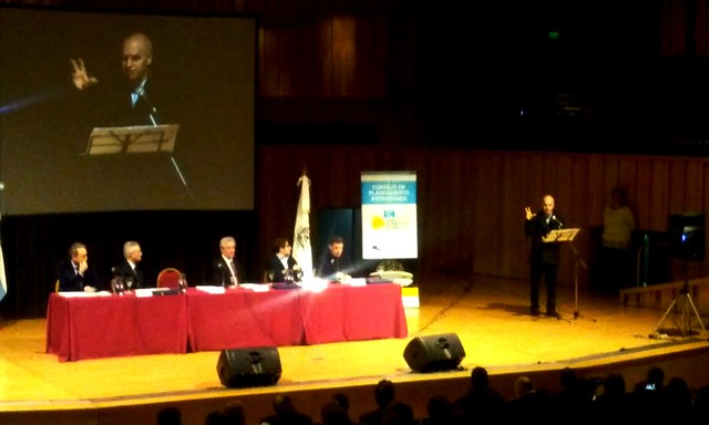 Argentina-2016-07-04-UPF Attends Meeting for Civil Society Organizations in Buenos Aires