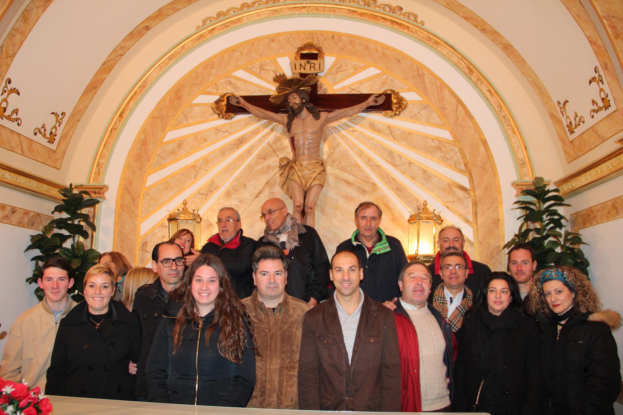 (2016-03-18) - VII Vía Crucis nocturno - Antonio José Verdú Navarro (139)