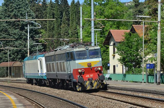E656.607 - E464.103 - S.Ellero - 03 maggio 2012