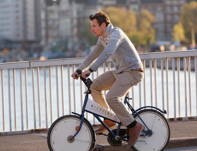 Copenhagen Bikehaven by Mellbin - Bike Cycle Bicycle - 2012 - 6936