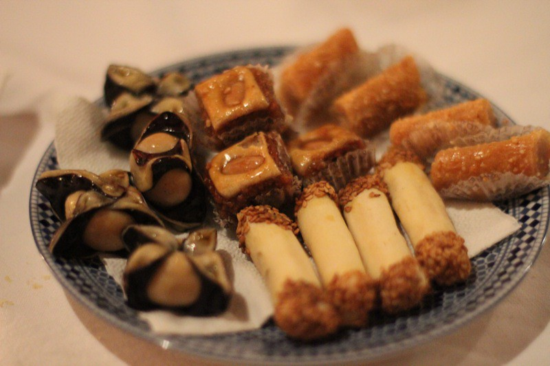 """Image result for moroccan pastries"""""""
