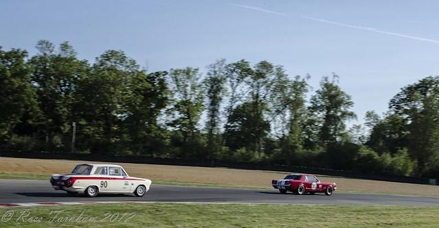 Brands Hatch Masters Revival