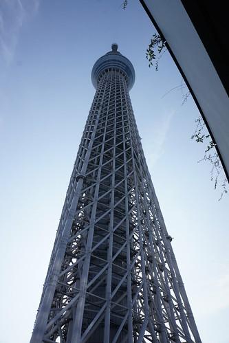 東京スカイツリー TOKYO SKYTREE | by Kentaro Ohno