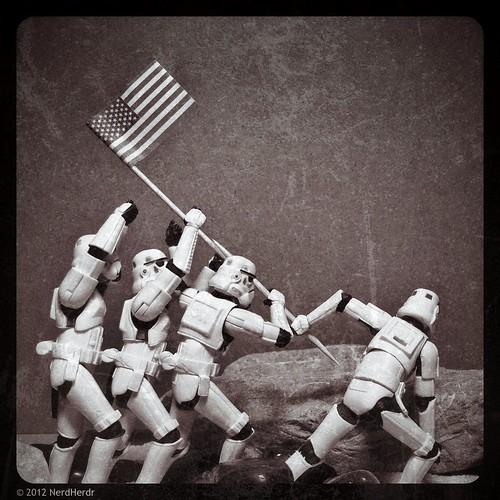 happy birthday USA | by Cellblog1138