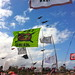 Sanur international kites festival - July 2012