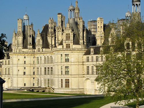Chambord | by Bolt of Blue