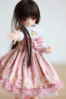 Introducing Hana !   by HoshiBerry ★