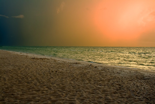 ocean sunset sky beach water beautiful sand warm gulf wind florida naples deepfriedphotography godspaintshop