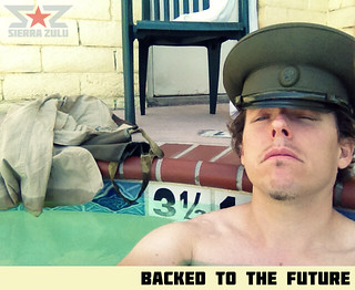 Backed to the Future