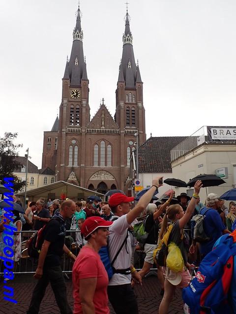 2016-07-22   4e     dag Nijmegen      40 Km   (105)