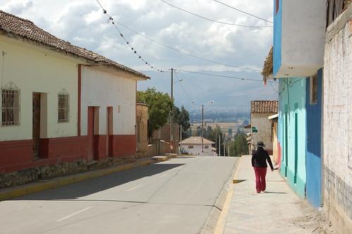 Views from Chongos Bajo, near Huancayo, Junín, Peru | by blueskylimit
