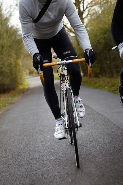 Grupetto Italia - Road Racing