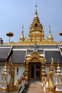 IMG_0661 Temples at San Pa Tong, วัดทึ่สันป่าตอง | by ol'pete