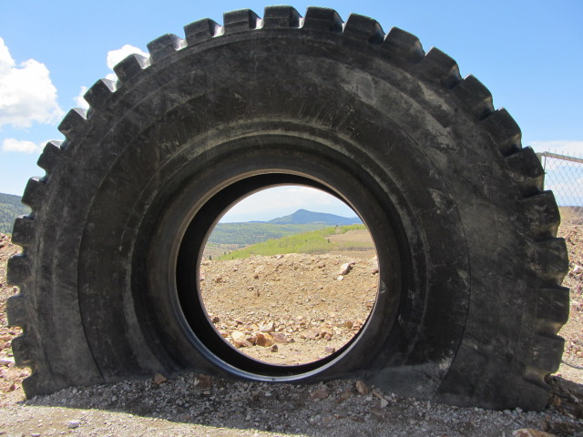 Tire View