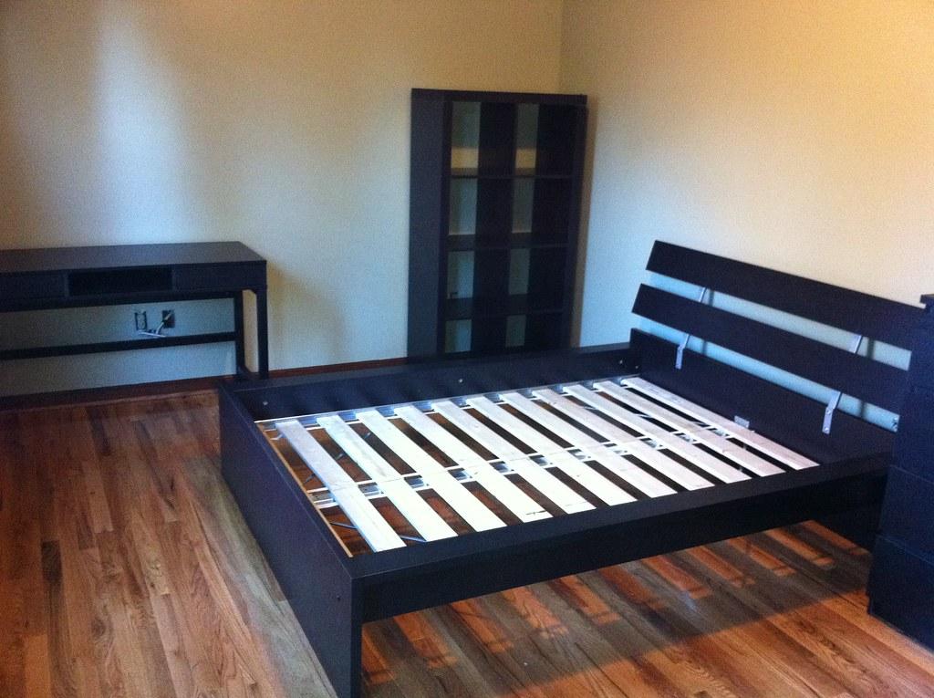 . IKEA Bedroom Setup   Rockaway  NJ   Ofcourse we do normal jo    Flickr